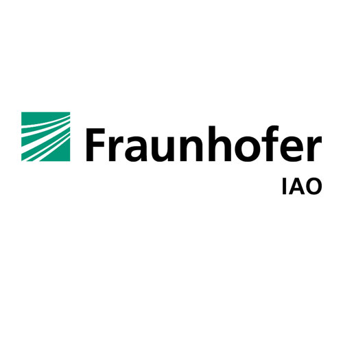 Cooperation: Fraunhofer Institute for Industrial Engineering IAO